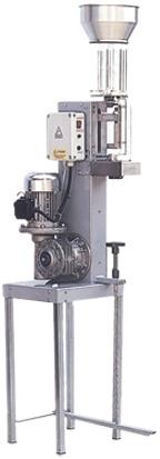 Profesionálny elektrický korkovací stroj MICRA