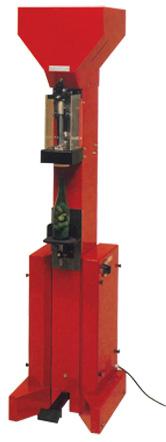 Profesionálny elektrický korkovací stroj CAMPAGNOLA