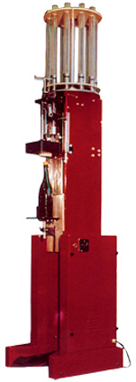 Profesionálny elektrický korkovací stroj TS3