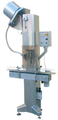 Automatický stroj na uzatváranie TV2000C