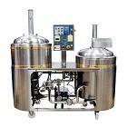 Stroje a zariadenia na výrobu piva