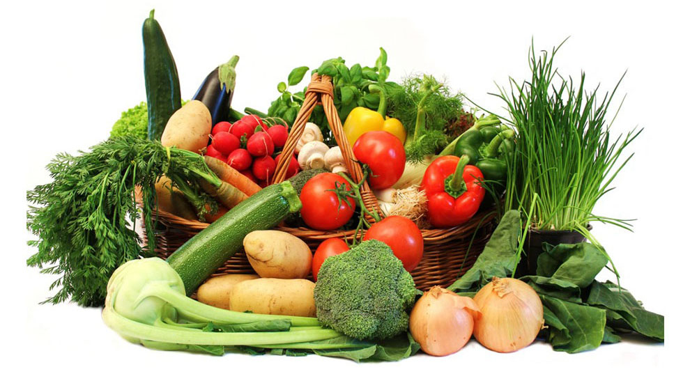 Systémy na sušenie potravín