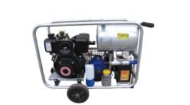 Mobilné dojacie zariadenie PV350