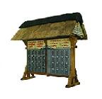 Predajné automaty pre predaj farmárskych produktov