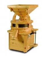 Komerčný mlyn na múku 30, 40, 50